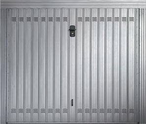 Porta basculante piccardo s r l prodotti siderurgici - Prezzo porta basculante garage ...